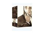 la collection james bond - coffret sean connery