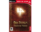 Arx Fatalis Collector Best Of