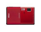coolpix s80 - rouge