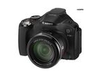 powershot sx30 is