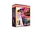 coffret musical - dirty dancing + hairspray + feel the music (coffret 3 dvd)