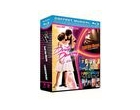 coffret musical - dirty dancing + hairspray + feel the music [coffret 3 blu-ray]