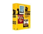 coffret frères coen - o'brother + burn after reading + a serious man