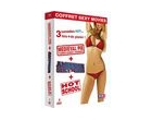coffret sexy movie - american sexy girls + 100 girls + hot school