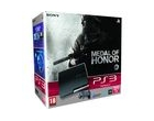 console ps3 slim 320 go + medal of honor