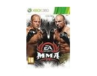 ea sports mma - mixed martial arts [xbox360]