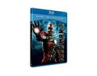 iron man 2 [edition 2 blu-ray + 1 dvd]