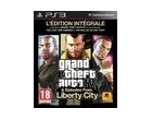 gta 4 + episodes from liberty city - l'intégrale [ps3]