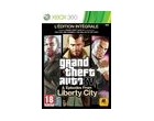 gta 4 - episodes from liberty city - l'intégrale [xbox360]