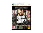 gta 4 - episodes from liberty city - l'intégrale [pc]