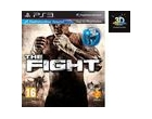 the fight [ps3] (playstation move) - compatible 3d