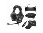 casque cod black ops dolby surround gaming [ps3 - xbox360]