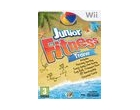 junior fitness trainer [wii]
