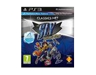 the sly collection - classics hd [ps3] (playstation move)