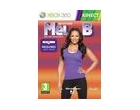 get fit with mel b. [xbox360] (kinect)