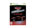 cars race-o-rama [xbox 360]
