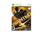 wanted - les armes du destin [xbox 360]