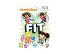 nickelodeon fit [wii]