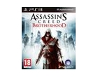 assassin's creed : brotherhood [ps3] (import uk)