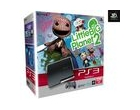 console ps3 slim 320 go + littlebigplanet 2