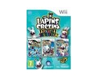 the lapins crétins party collection [wii]