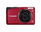 powershot a2200 - rouge