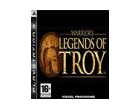 warriors - legend of troy [ps3]