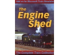 Engine Shed CD Rom (Import UK)
