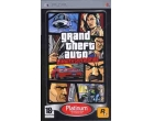 Grand theft auto (gta) : liberty city stories - platinum