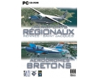Add-on pour FSX : Pack Bretagne
