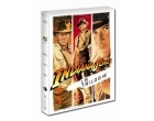 Coffret trilogie indiana jones