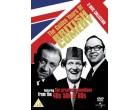 Golden Years Of British Comedy - Boxset 3 DVD - Import Zone 2 UK (anglais uniquement)