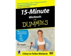 15 Minute Workouts For Dummies