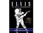 Elvis Presley : The Great Performances - Vol.3 : From the Waist Up
