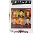 Friends - Saison 10 : Episodes 1 à 12 - Édition 3 DVD