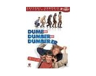 Dumb and Dumber / Dumb and Dumberer - Coffret 2 DVD