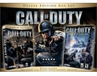 Coffret Call Of Duty - Deluxe Edition