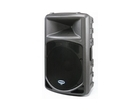 - enceinte bi-amplifiee db500a