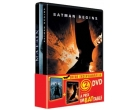 Batman Begins / Matrix - Bipack 2 DVD