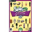 Bipack Sims 2 DVD + Kit Glamour (Edition limitée)