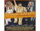 Atomic Kitten : The Greatest Hits, Live AT Wembley