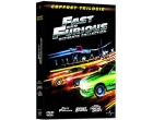 Fast and Furious / 2 Fast 2 Furious / Tokyo Drift - Ultimate Collection 3 DVD