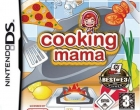Cooking mama ds vf