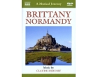 A musical journey : Brittany & Normandy