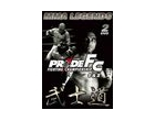 pride fc 1 & 2 - mma legends