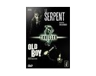 le serpent + old boy