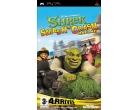 Shrek smash'n'crash racing