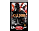 Killzone liberation édition platinum