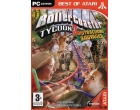 Roller coaster t3 tycoon 3 : distractions sauvages bof