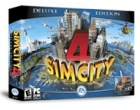 Sim City 4 Deluxe Value Game